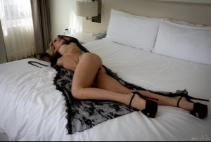 Marcelyne escorts in Topeka KS, free sex
