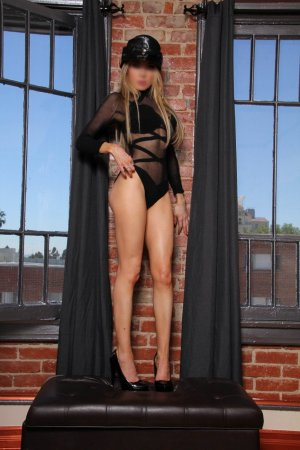Diagou outcall escorts in Parma