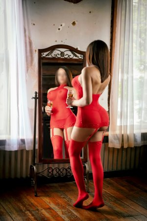 Heliette incall escorts in Tanque Verde and sex party