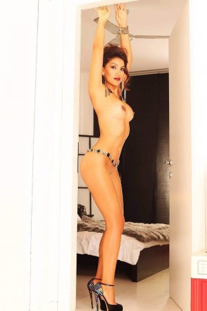 Fructueuse incall escort in Vincent