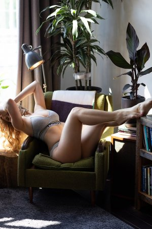 Acelya outcall escorts in Brunswick